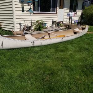 Photo of Canoe