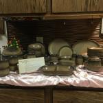 Denby Stoneware