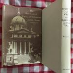 Texana - Handbook of Waco and McLennan County - Signed First edition