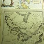 Lot 44:  Maps