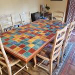 Dinning room table chairs