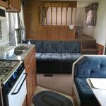 5th Wheel Travel Trailer
