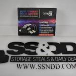 Digital Hearing Amplifiers - Rechargeable BTE Pair USB Dock - Premium By NewEar