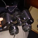 Bushnell binoculars 3.75