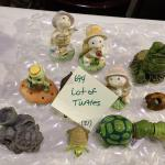 Lot of Turtles -Item# 694