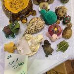 Lot of Turtles -Item# 695