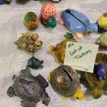 Lot of Turtles -Item# 692