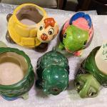 Lot of Turtles -Item# 693