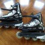 Roces Mens Inline Skates