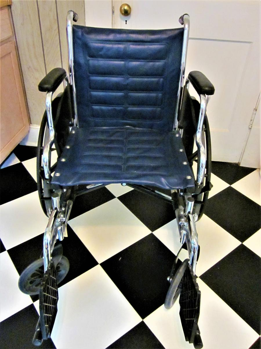 Photo 1 of Tracer EX2 Wheelchair - New Condition