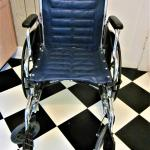 Tracer EX2 Wheelchair - New Condition