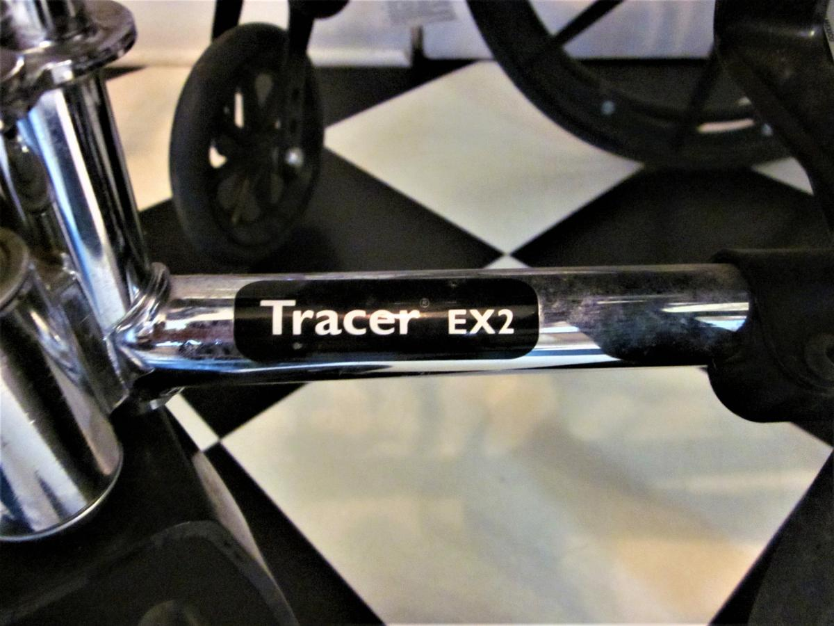 Photo 4 of Tracer EX2 Wheelchair - New Condition