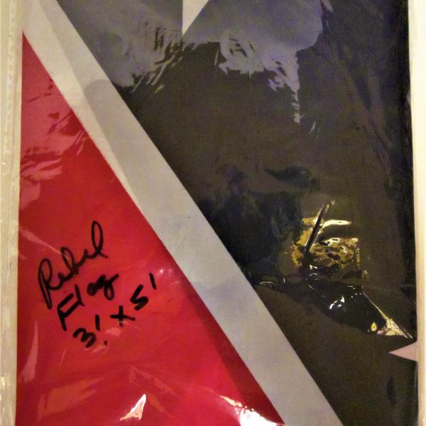 Photo of 3' x 5' Confederate Flag in Packs of 12