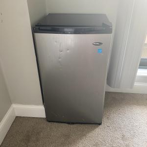 Photo of Mini fridge
