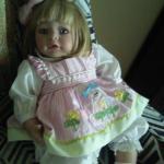 Adorable Adora Baby Doll