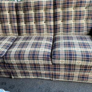 Photo of Full Size Sofa...Excellent Condition