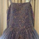 Beautiful formal princess dress!