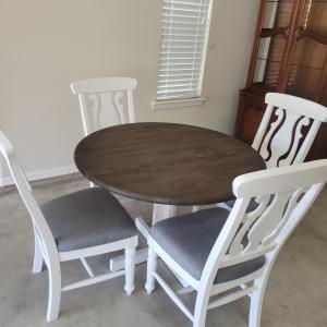 Photo of Kitchen/Breakfast Table