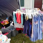 Yard Sale Brand name clothing shoes