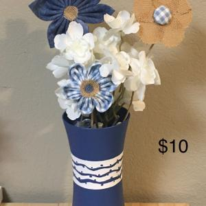 Photo of **New Handcrafted Floral Arrangements **