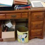 student 5 ft desk