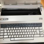 TYPEWRITER - SMITH CORONA XE 5100