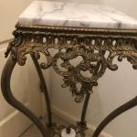 Brass Reproduction Fern Stand