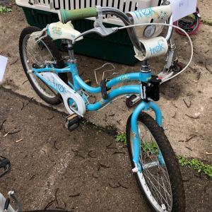 Photo of Trek mystic girls bike