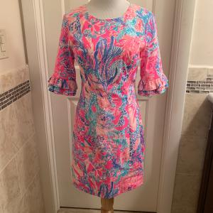 Photo of Lilly Pulitzer Dress