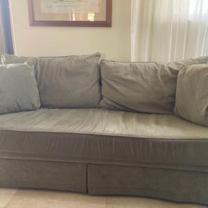 Photo of Queen Sleeper Sofa