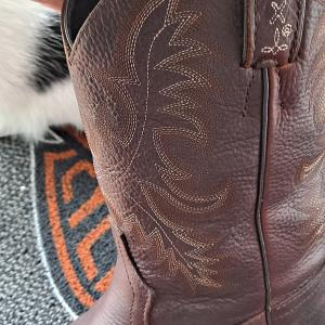 Photo of Mens boots..like new