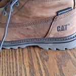Mens boots.Used in good shape