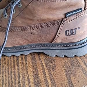 Photo of Mens boots.Used in good shape