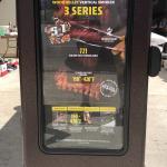 New Pit Boss Series 3 Vertical Pellet Smoker