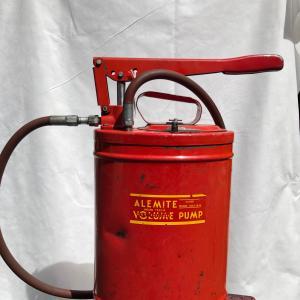 Photo of Fluid Pump