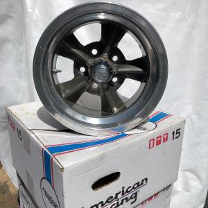 Photo of Mag Wheels