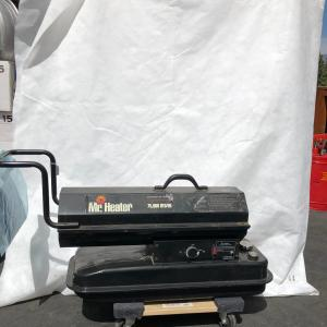 Photo of Mr. Heater 75,000 BTU