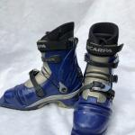 Scarpa T2 Boots
