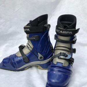 Photo of Scarpa T2 Boots