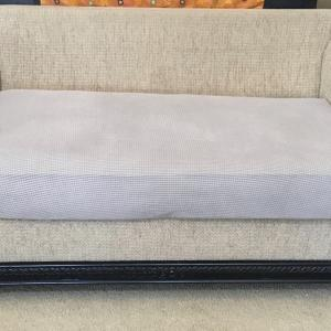 Photo of Couch and Loveseat