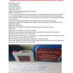Caluanie Muelear Oxidize for Sale from USA California