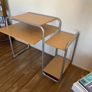 Photo of Computer Desk