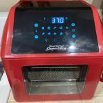 Air Fryer-Red