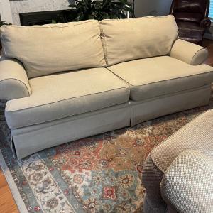 Photo of Broyhill Sofa