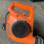 Lot 243 - Garden Tools, Leaf Blower, & More