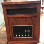 Lot 233 - Life Smart Space Heater