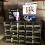 Lot 236 - Heaps of Hardware!