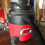 Lot 235 - Shop-Vac & Whirlpool Dehumidifier