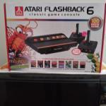 Atari Flashback 6.