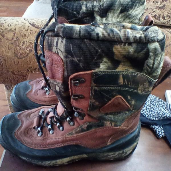 Photo of Hunting boots